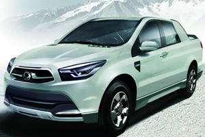 New Life Breathed Into SsangYong