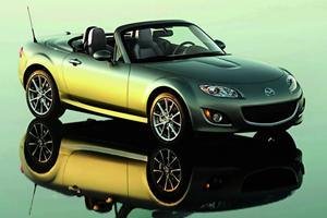 Chicago 2011: Mazda Miata Special Edition