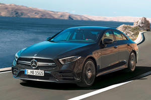 2019 Mercedes-Benz CLS Will Cost More Than You Think
