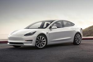 Tesla Makes Model 3 Harder To Steal