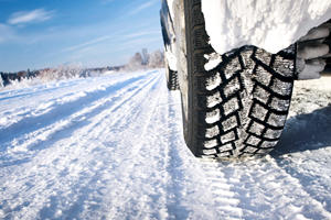 Here's Why You Need Winter Tires Even If You Have 4WD