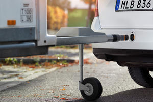Tech Company Revolutionizes The Tow Bar