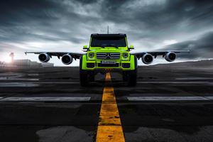 Mercedes-Benz Most Successful Brand On Instagram