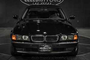 Dealer Wants $1.5 Million For Tupac's 1996 BMW 7 Series