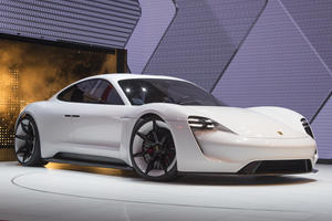 Porsche Needs To Make More Money Before Electric Cars Eat Profits
