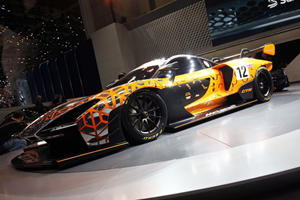 There Are Still McLaren Senna GTR And Speedtail Build Slots For Sale