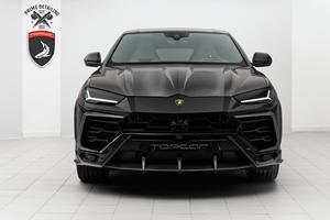 Tuner Wants $60k To Uglify The Lamborghini Urus