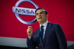 Nissan CEO Thinks Fired Chairman Carlos Ghosn Had Too Much Power