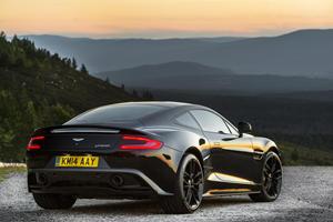 Aston Martin Vanquish IP Mystery Buyer Found?