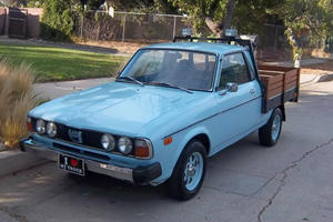 Weekly Craigslist Hidden Treasure: 1978 Subaru Brat