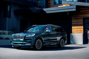 All-New 2020 Lincoln Aviator Arrives With Advanced Tech And Hybrid Power