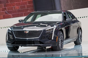 Why The Cadillac CT6-V Will Be A Collector's Car
