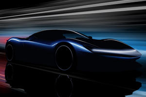 Pininfarina's Upcoming 2,000 HP Electric Hypercar Will Be Madness