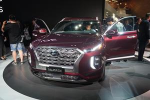 2020 Hyundai Palisade Arrives Ready To Haul Your Whole Family