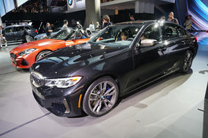 2020 BMW M340i And M340i xDrive Arrive In LA