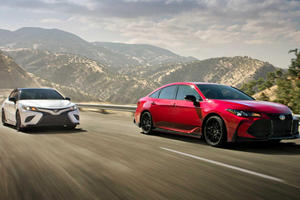 Toyota Wants Every Model To Get The TRD Treatment