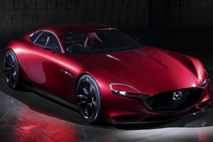 Mazda's First Ever EV Won't Look Like A Fridge