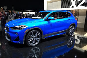 BMW Confirms: Convertible SUV And A Sub-X1 Model Aren't Happening