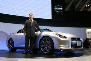 Former Nissan Chairman Ghosn Stuck In Jail For 10 More Days