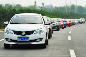 Automakers Are Helping Chinese Government Monitor Every EV On The Road