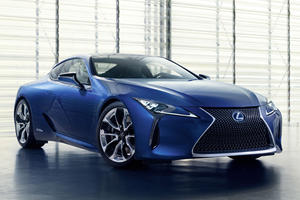 Lexus Says Dealers Will Have Final Say On Subscription Program