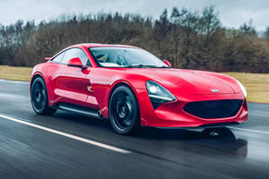 Here's Why You Haven't Heard Much About That Awesome New TVR