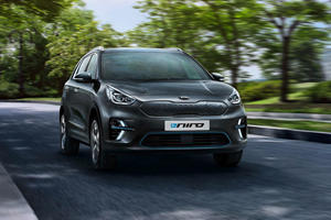 Kia e-Niro Has Less Range Than Promised