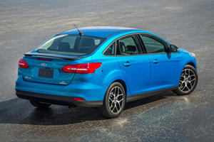 This May Be The Last Month You Can Still Buy A New Ford Focus