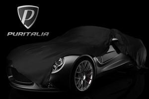 American Muscle Meets Italian Design - The Puritalia 427 Teased