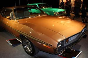 Pony Car Icons, Part 4: AMC Javelin
