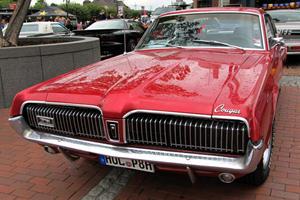 Pony Car Icons, Part 5: Mercury Cougar
