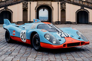 5 Most Expensive Porsches Ever Sold