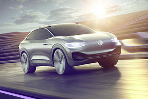 Volkswagen Will Ditch Combustion Engine Sooner Than You Think
