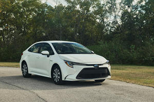 Will Toyota Add All-Wheel-Drive To The Corolla?