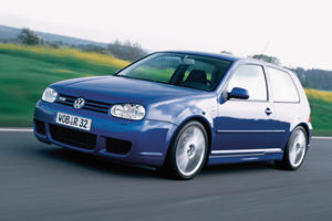 Volkswagen Celebrates 15 Years Of The Dual Clutch Gearbox
