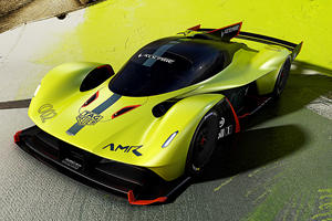 It's Official: Hypercars Will Race At Le Mans In 2020