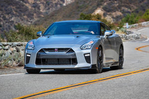 2019 Nissan GT-R Hits Showrooms At Snip Under $100,000