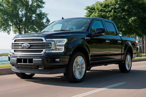 2019 Ford F-150 Limited Is Faster Than The Raptor?