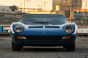 This Lambo Miura SV Just Sold For $2.2 Million, But There's Another Coming Up