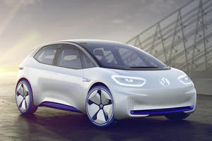 VW I.D. Hatchback EV Details Revealed On Twitter