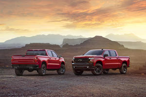 Some 2019 Chevy Silverado Models Are Less Efficient Than Before