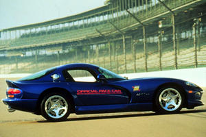 Chrysler Once Considered A Mid-Engined Viper