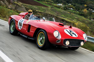 Someone Paid $22 Million For This Rare Ferrari