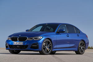 2019 BMW 3 Series First Drive Review: Ensuring The Benchmark