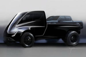 Will The Tesla Pickup Finally Debut Next Year?