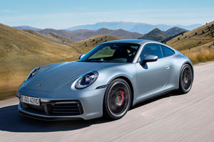 Porsche 911 Hybrid Is Coming: Here Are The Details