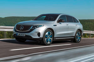 Here's How Mercedes Is Preparing For Its Massive EV Onslaught
