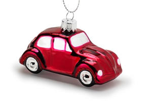 Volkswagen Reveals Quirky Christmas Gift Ideas