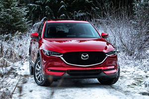 2019 Mazda CX-5 Signature First Drive Review: The Perfect Crossover, Upgraded
