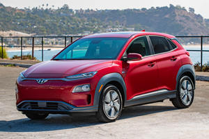 2019 Hyundai Kona EV Pricing Is Shockingly Less Than You Think